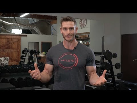 Fasting Hack: Pre-Workout Ingredient to Enhance your Workout