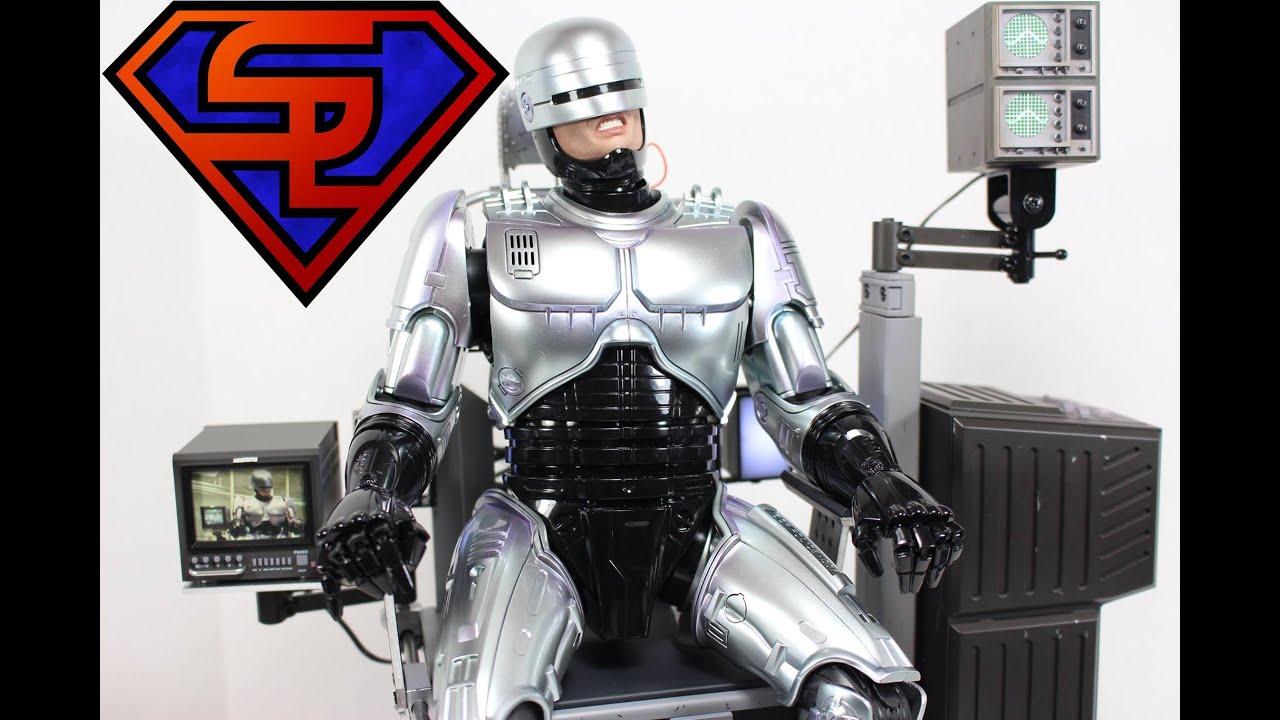 RoboCop (franchise) - Wikipedia