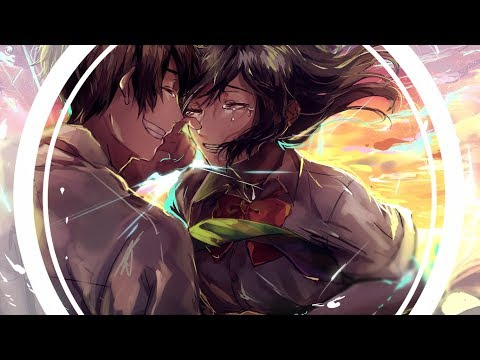 Sparkle AMV – Твоё имя ▷ Мицуха и Таки ◁