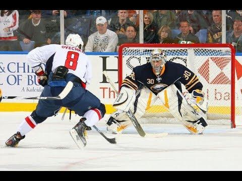 2016-2017 NHL Season And Playoffs: Best NHL Breakaway Goals. (HD)