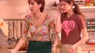 Ала… Дина/Ala... Dina!, Испания/Spain, комедия, сериал 2002-2004 г., 10 серия