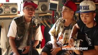 """Hà Lê (featuring JC Hưng & Phúc Bồ) """"Lời Hứa Đầu Năm"""" by Tương Tư"""
