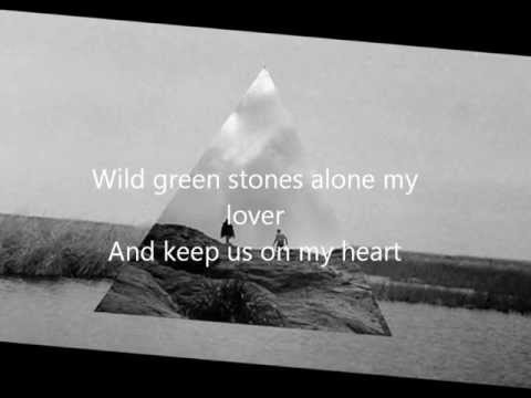 Ellie Goulding Tessellate (Alt-J Cover) Lyrics