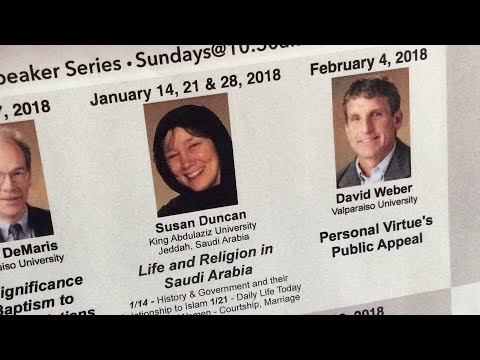 Life and Religion in Saudi Arabia - Part 2
