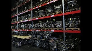 Контрактный двигатель. купить контрактный двигатель. цена продажа Оптом и в Розницу Доставка(, 2018-03-02T14:11:06.000Z)