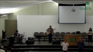 Como perseverar diante do esgotamento - Rev. Alexandre Magri