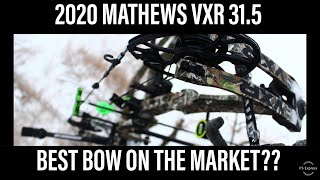 Mathews VXR 31.5 Set Up And Review | Why I Made The Switch