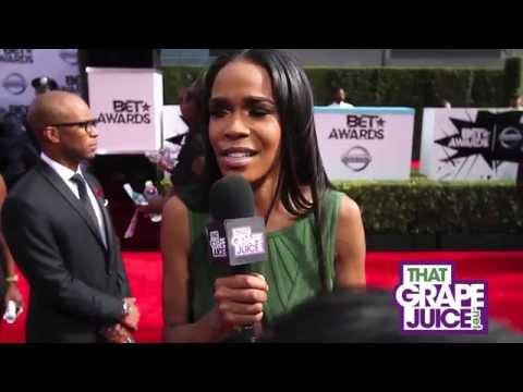 Michelle Williams Teases Jazz Album / New Destiny's Child Collaboration