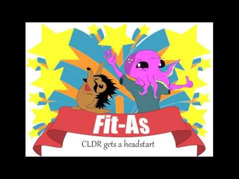 Fit-As Season 1 Episode 9 - CLDR gets a headstart