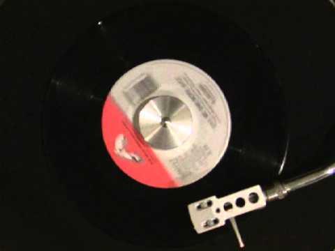 Alabama - Give Me One More Shot 45 RPM vinyl