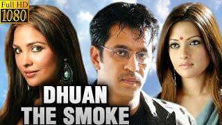 vuclip Dhuan The Smoke | 2015 | Full Hindi Dubbed Movie | Arjun, Lara Dutta, Riya Sen | Film Library