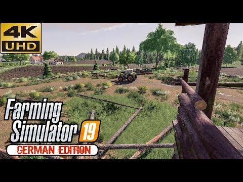Bought A Forest Than Cut It Down! ★ Farming Simulator 2019 Timelapse ★ Ellerbach ★ Episode 11