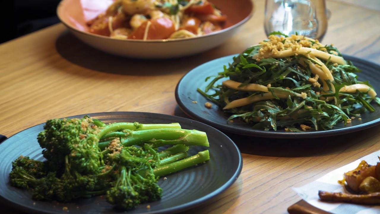 MrCarpano Resturant and Bar