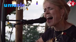 The Common Linnets - We Don't Make The Wind Blow -  Live @ Tuckerville 2017 | NPO Radio 2