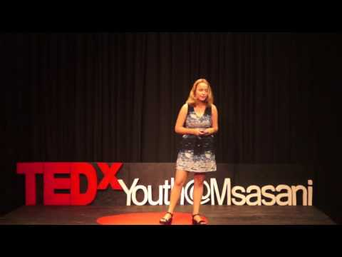 How Theatre can Change the World | Denym Stengal | TEDxYouth@Msasani