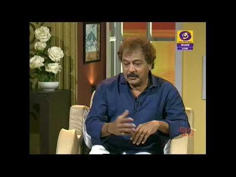 Shubhodaya Karnataka With Kannada Film Actor Neernalli Ramakrishna