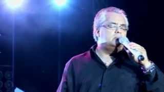 Danny Berrios - Yo quiero ser como tu en vivo, en Villahermosa 2010