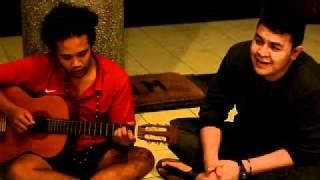 Download lagu chrisye - untukku cover (ferry & tulus)