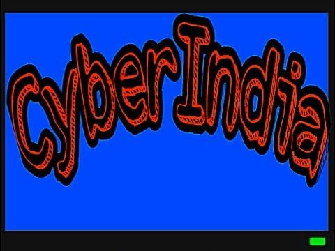 CYBER INDIA INTRO
