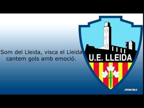 Himno | UE Lleida / Lleida Esportiu
