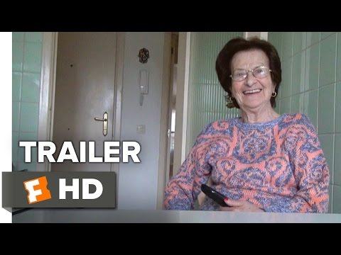 No Home Movie Official Trailer 1 (2016) - Chantal Akerman Documentary HD