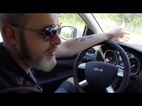 Авто-обзор Форд Фокус 2 Рестайлинг