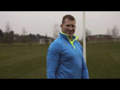 SKILLS & DRILLS WITH DYLAN HARTLEY *BLOOPERS*