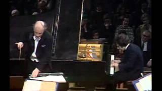 Beethoven Piano Concerto No.2 in B flat Major Op.19, III.Rondo Molto Allegro