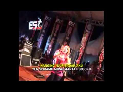 Mantan Bojo Album Ngamen 15