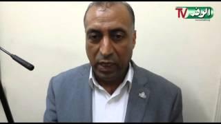أستاذ بجامعة القدس حركة فتح لا تمانع توسيع دائرة السلام
