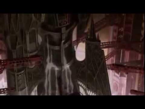 Vampire Hunter D Bloodlust # Pelicula Completa / Full Movie