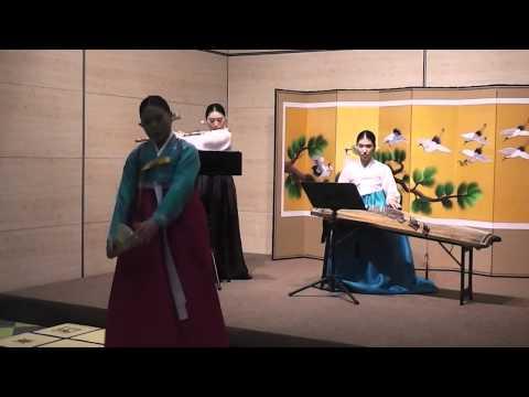 Korean Traditional Music Concert 4