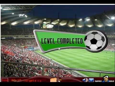 Jogos de futebol gratis online