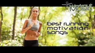Jogging & Running Music - Best Running Motivation Songs