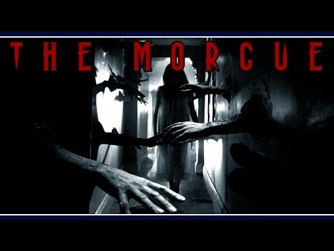 The Morgue | DON'T WATCH BEFORE BED!!! | Gameplay Demo Playthrough