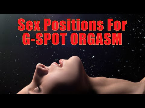 Sex tips g spot satisfy mate