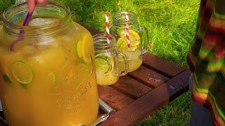 видео Рецепт кофейного лимонада - Напитки - Кулинарные рецепты - Статьи. -