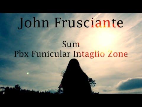 John Frusciante - Sum