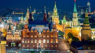 ТОП 10 Городов России которые следует посетить