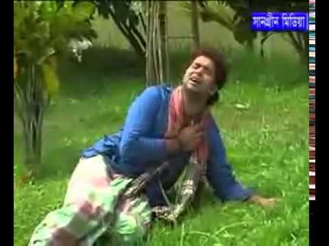 Mujib Pardeshi Ore jail teke Bahir hoiya