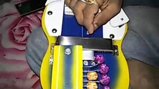 Download Jeene Laga Hun Pehle Se Zyada (Ramaiya Vastavaya) On Bulbul Tarang MP3 song and Music Video