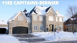 1185 Rue du Capitaine-Bernier - Quartier Les Sources
