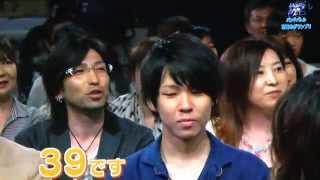 2014年10月10日 放送 NHKスクールライブショー (softly ver)