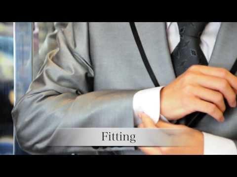 What Makes an Ambassador & Smart Fashion Suit?