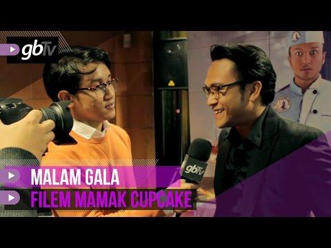 GBTV | Malam Gala Filem MAMAK CUPCAKE