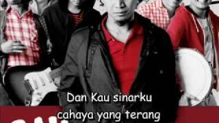 Bau - Anggun (ost merah puteh) with lyrics
