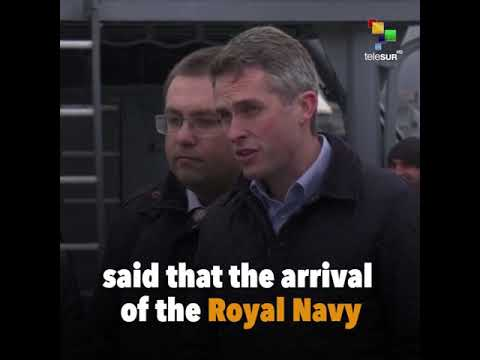 Renewed Military Build-Up On Black Sea