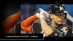 Top 10 der erfolgreichsten und wohlhabendsten Baseball-Spieler in der Welt
