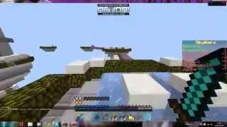 Minecraft SkyWars #2 Nawet dobry jestem