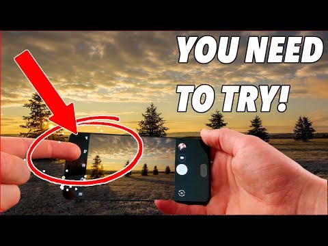 IMPROVE Nearly ANY Smartphone CAMERA With This TRICK!